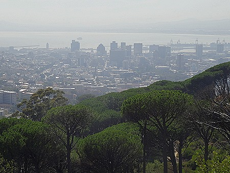 34. Capetown, South Africa