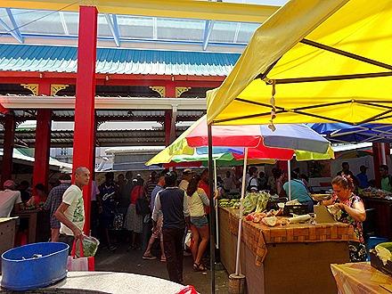 34. Victoria, Mahe, Seychelles