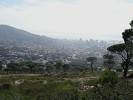 35. Capetown, South Africa