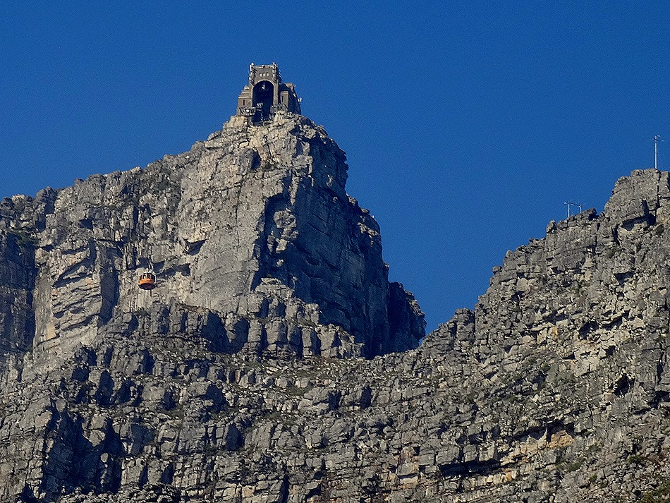 36. Capetown, South Africa