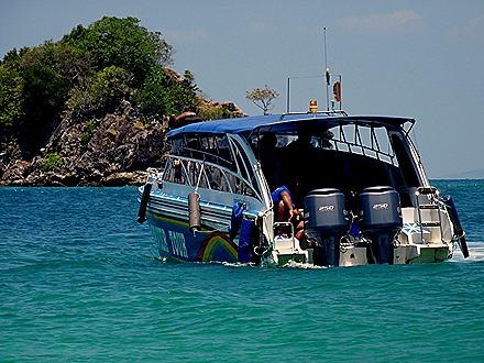 36. Phuket, Thailand