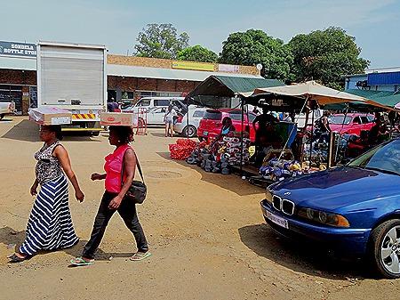 41. 010418Maputo, Mozambique & Kruger Nat Park, South Africa