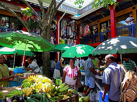 41. Victoria, Mahe, Seychelles
