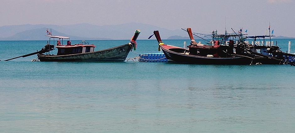 44. Phuket, Thailand