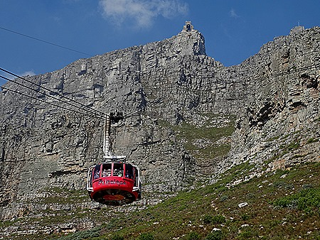 52. Capetown, South Africa