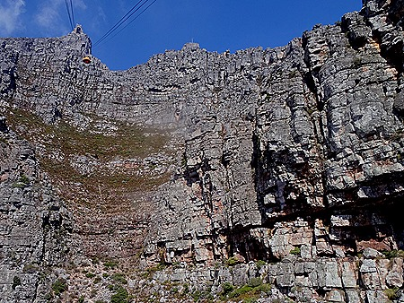 57. Capetown, South Africa