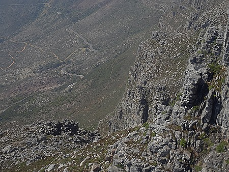 61. Capetown, South Africa