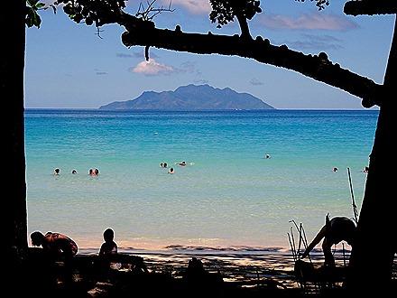 61. Victoria, Mahe, Seychelles