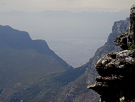 71. Capetown, South Africa