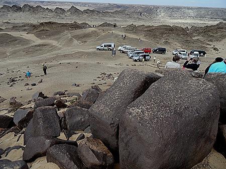 73. Walvis Bay, Namibia080418