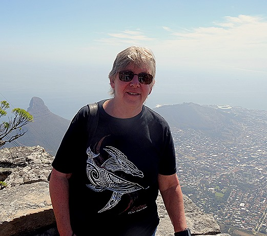 74. Capetown, South Africa