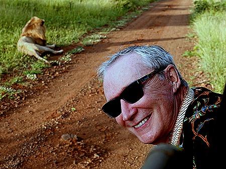 84. Kruger Nat Park, South Africa