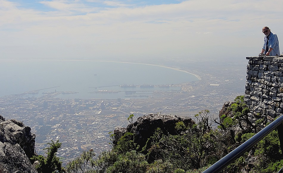 86. Capetown, South Africa