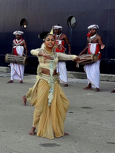 8b. Colombo, Sri Lanka