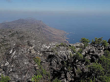 93. Capetown, South Africa
