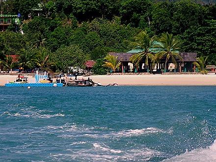 98. Phuket, Thailand