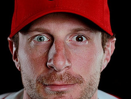 Max Scherzer Washington Nationals Photo Day g5EFVbl1uYhl