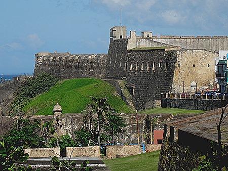 100. San Juan, Puerto Rico