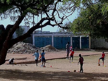 101. Banjul, The Gambia