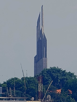 101. Luanda, Angola
