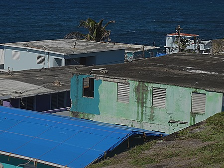 101. San Juan, Puerto Rico