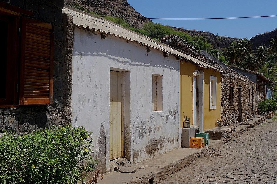 103. Praia, Cabo Verde