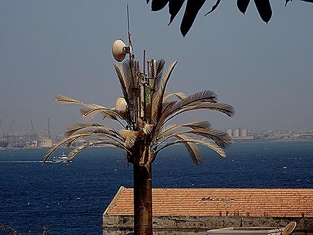 105. Dakar, Senegal