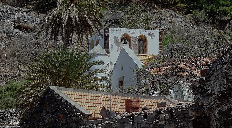 106. Praia, Cabo Verde