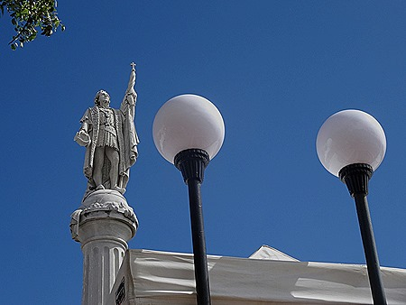 11. San Juan, Puerto Rico