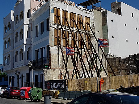 111. San Juan, Puerto Rico