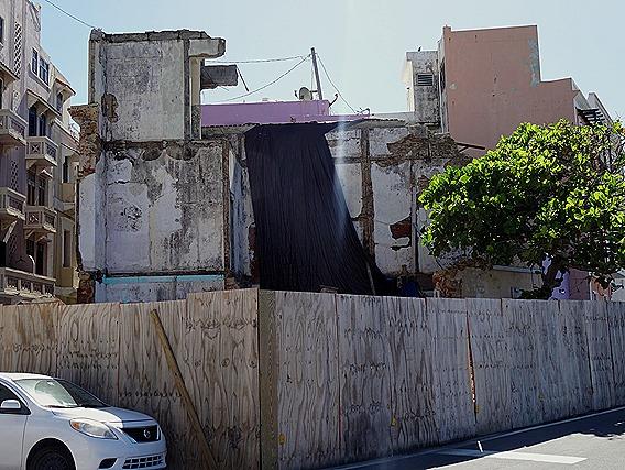 113. San Juan, Puerto Rico