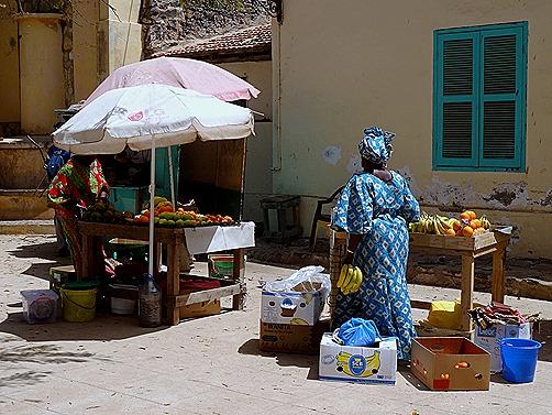 114. Dakar, Senegal