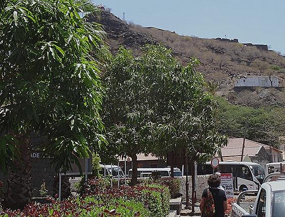 124. Praia, Cabo Verde