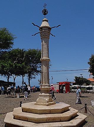 125. Praia, Cabo Verde