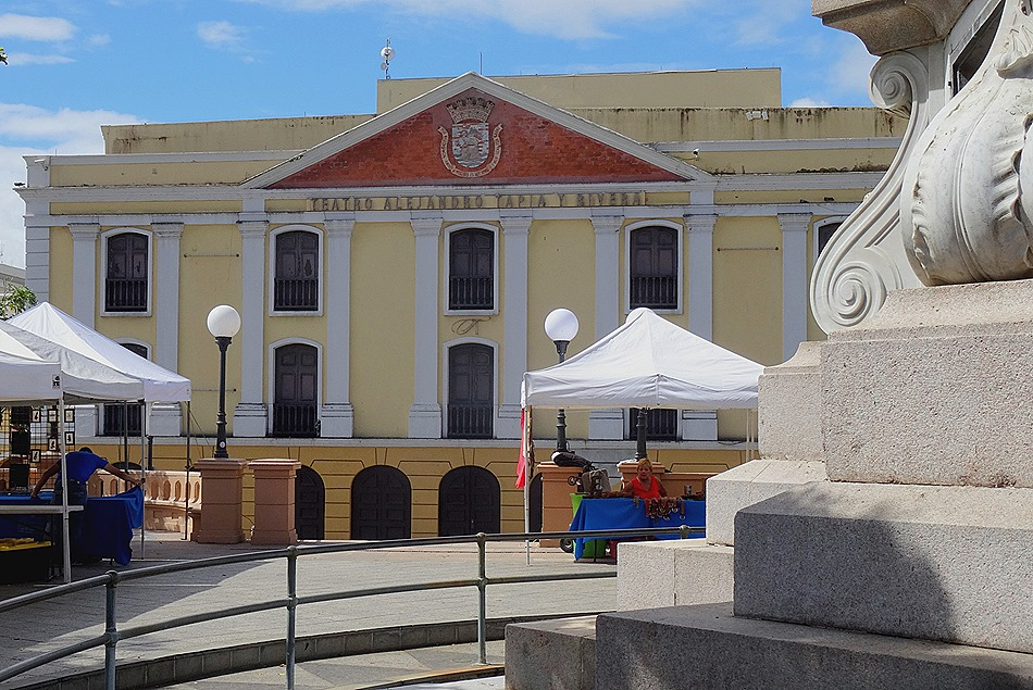 13. San Juan, Puerto Rico