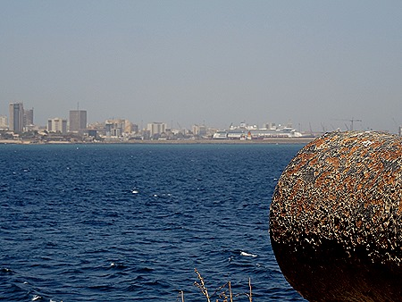 131. Dakar, Senegal