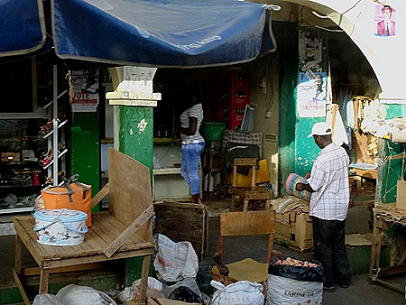 136. Banjul, The Gambia