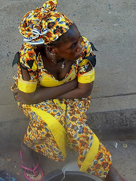 138. Banjul, The Gambia