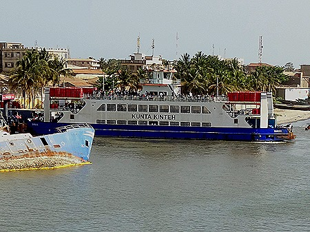 13a. Banjul, The Gambia