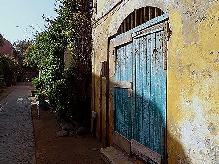 14. Dakar, Senegal