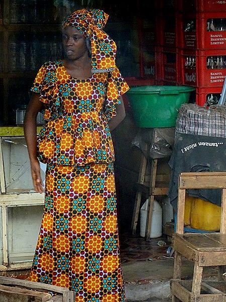 140. Banjul, The Gambia