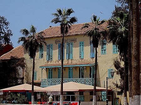 140. Dakar, Senegal