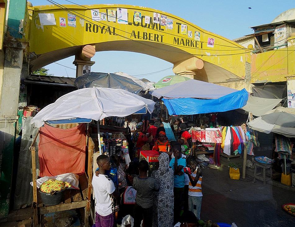 141. Banjul, The Gambia_ShiftN_ShiftN