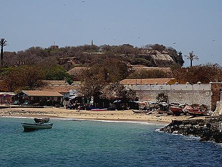 141. Dakar, Senegal