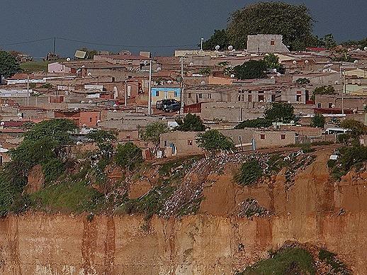 142a. Luanda, Angola