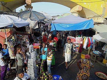 143. Banjul, The Gambia