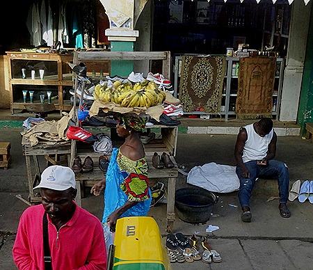 144. Banjul, The Gambia