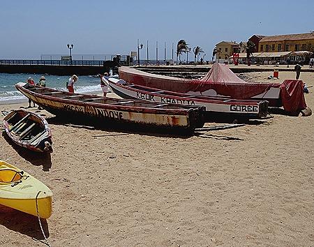 144. Dakar, Senegal