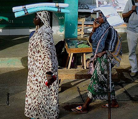 145. Banjul, The Gambia