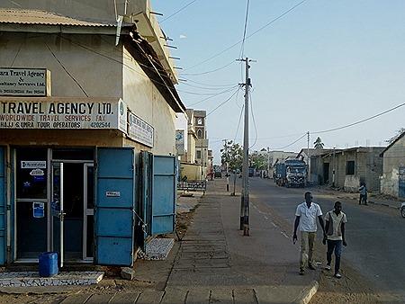 147. Banjul, The Gambia